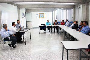 Bureau Veritas realiza auditor?a a la UMAD