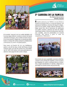 3? CARRERA DE LA FAMILIA