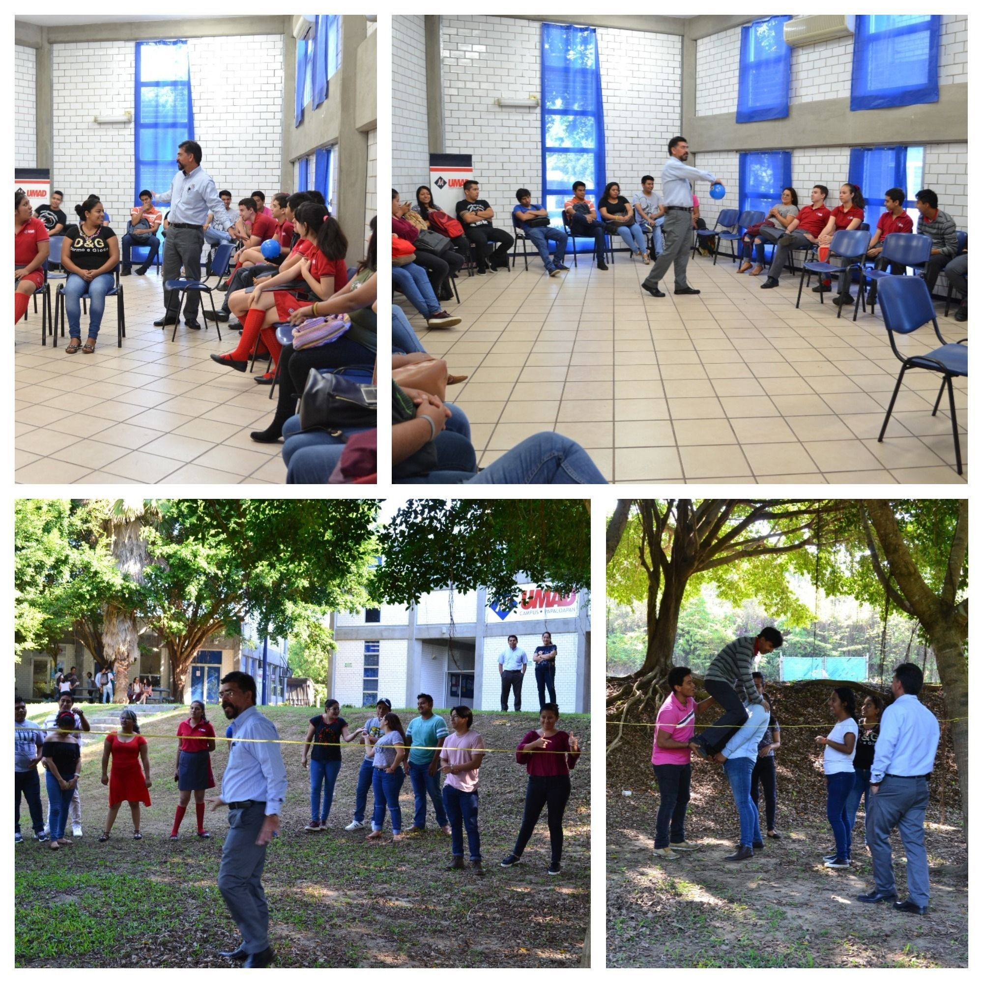 UMAD Papaloapan lleva a cabo la Jornada anual de Consejer