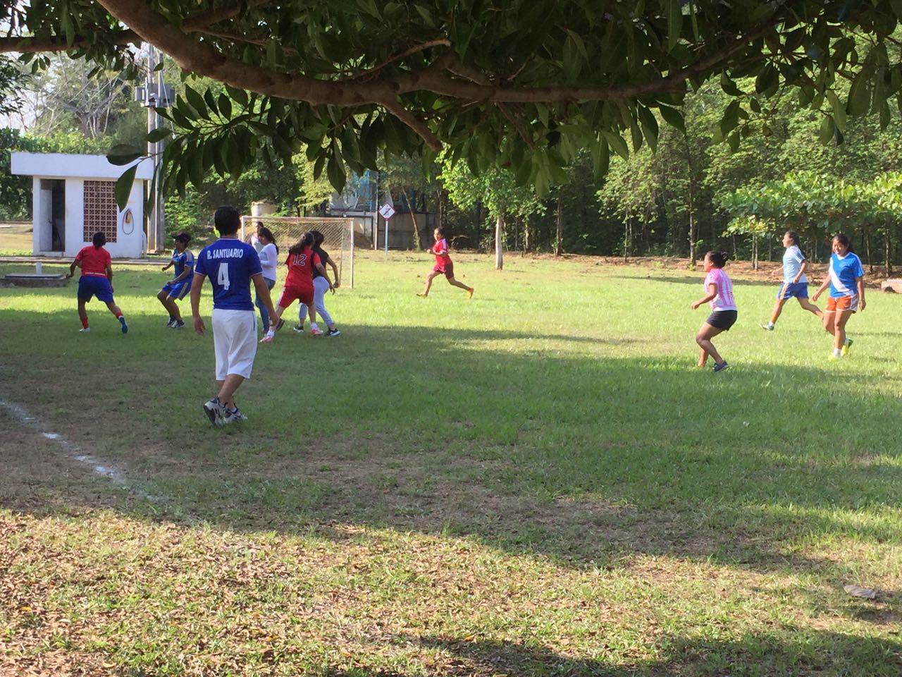 UMAD Papaloapan integra equipo de f?tbol femenil