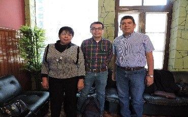 COLEGIO SARA ALARC?N EN BOLIVIA