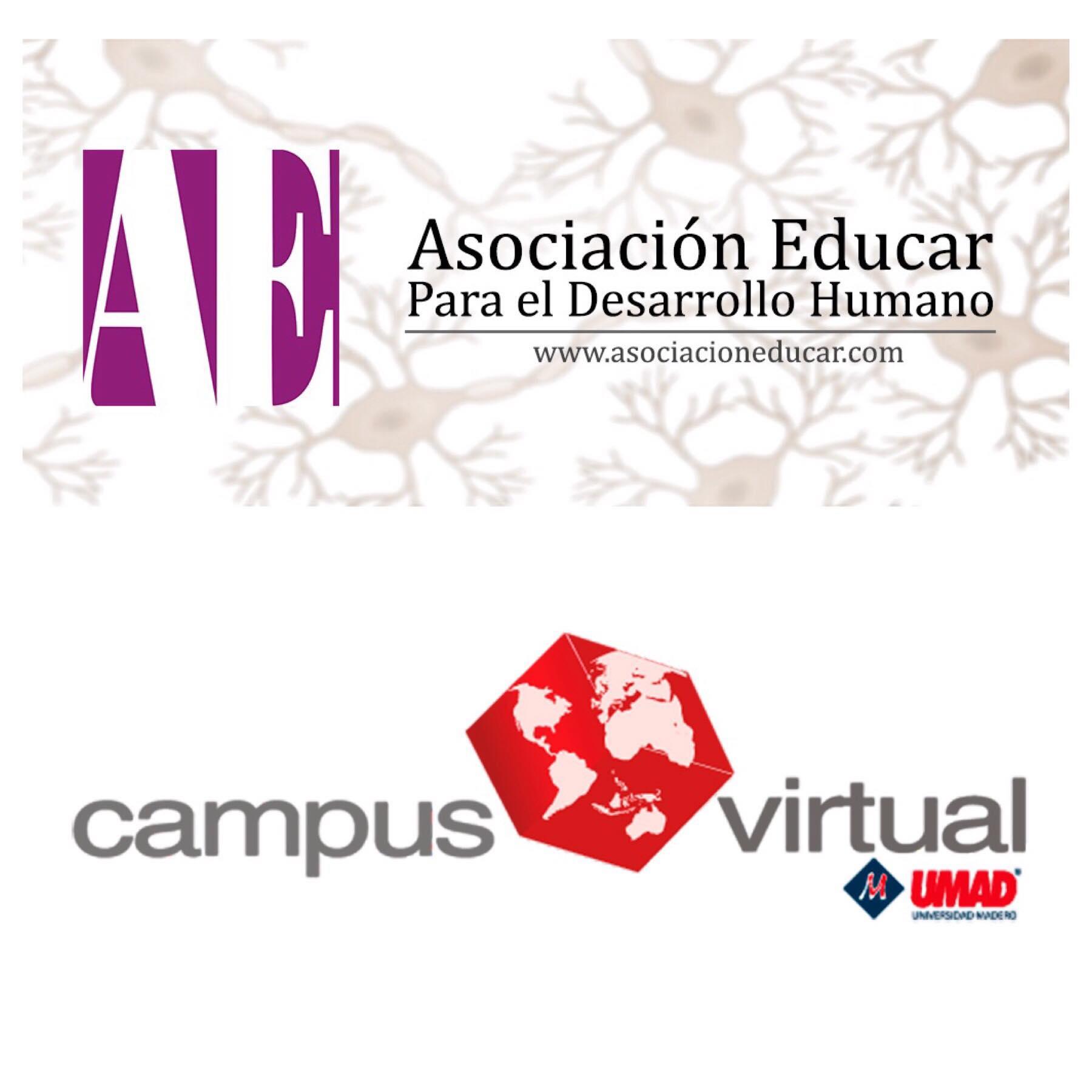 Campus Virtual UMAD estrecha lazos con Asociaci?n Educar de Argentina