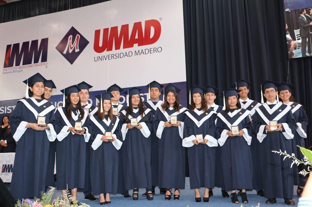 XIX Ceremonia de graduaci?n de UMAD Papaloapan