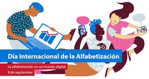 D?a Internacional de la Alfabetizaci?n en la Era Digital