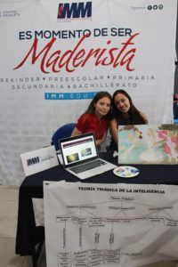 Sistema Madero celebr? 25 a?os de su Programa de Inteligencia