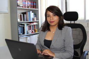 Docente de Derecho UMAD dicta ponencias internacionales