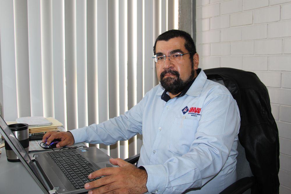 Investigador UMAD busca preservar cultura a trav?s de las TIC