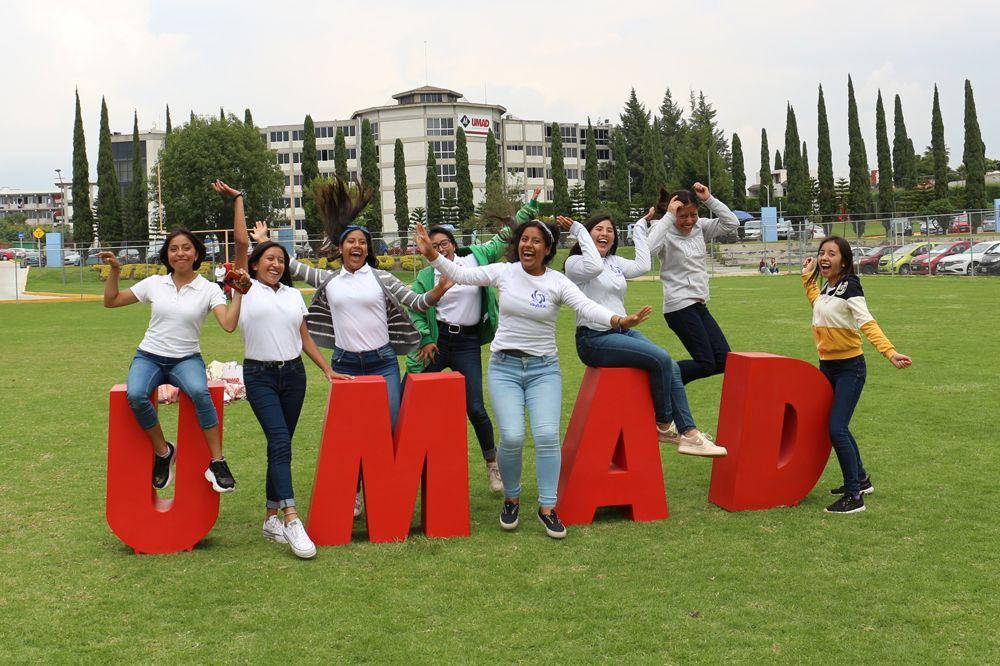 UMAD organiz? Open House exclusivo para escuelas de Tlaxcala