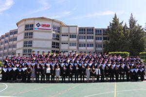 UMAD celebra su XXXIV Ceremonia de Graduaci?n