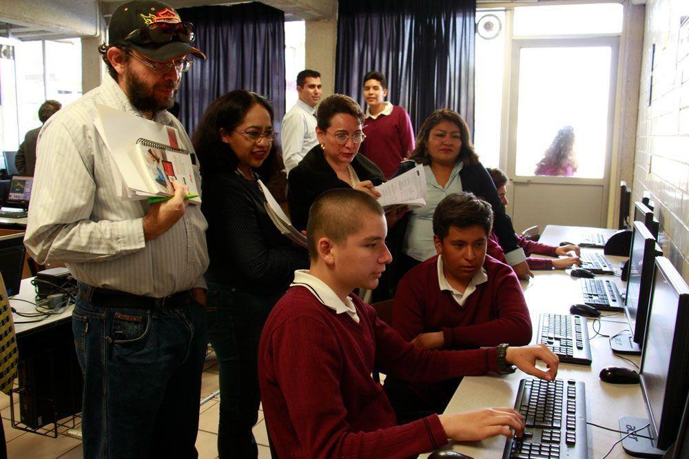 Alumnos del IMM destacan en Examen Ceneval
