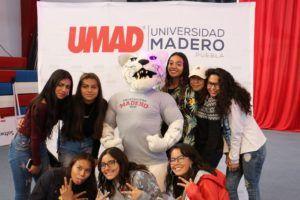 Participaron 700 estudiantes en la ?Experiencia UMAD?