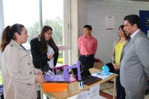 Ingenier?as UMAD impulsan creatividad e innovaci?n en alumnos