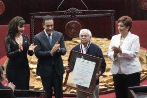 EN MEMORIA: Leo Acosta Falcón, pintor y litógrafo