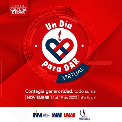 evento virtual2020
