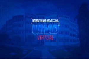 """Estudiantes de prepas vivieron la """"Experiencia UMAD Virtual 2020"""""""