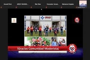 """""""Un Día para Dar 2020"""" concluyó con gran éxito en UMAD e IMM"""