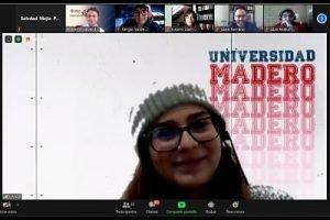 Inicia Primavera 2021 para estudiantes UMAD