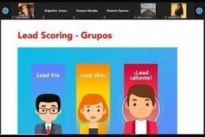 Alumnos de Mercadotecnia UMAD reciben interesante Master Class