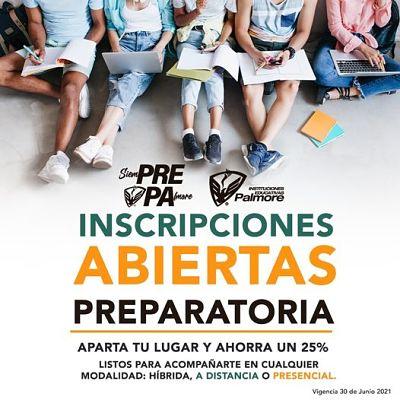 Preparatoria - Palmore_opt