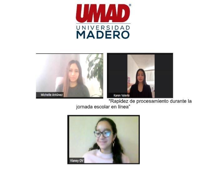 En este momento estás viendo Alumnos de Bachillerato del IMM- plantel Centro, ganan dos Primeros lugares y cuatro Menciones Honoríficas, en el XXXI Congreso de Investigación CUAM-ACMor. a distancia.